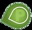 permaculture logo transperent background
