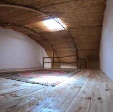 Our shanti secret space