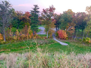 A Glorious Autumn Morning