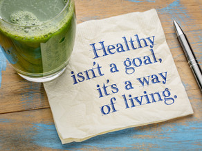 Why a health challenge?