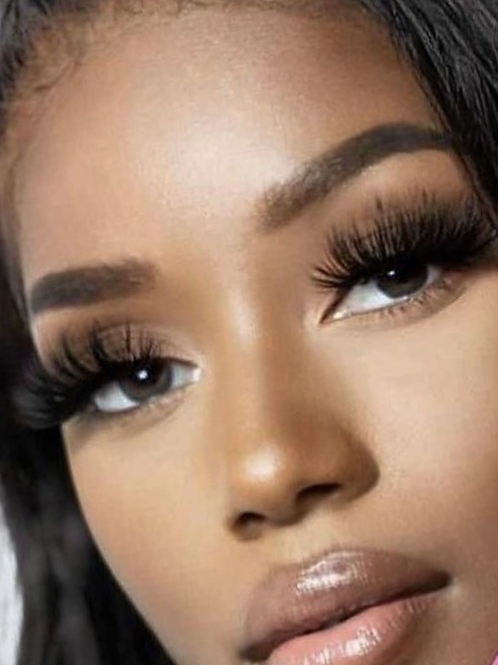 Lady Luxe Lashes- 5D Full Volume Drama