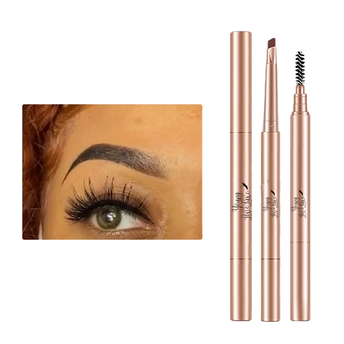 YLL 4 in 1 Triangle Brow Pencil