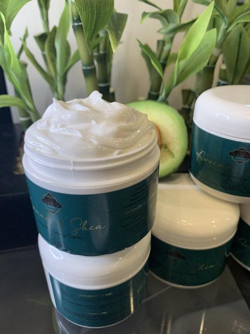 Avocado and Shea Ultra Moisturizing Cream
