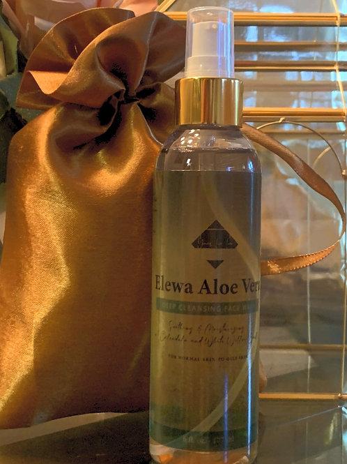 Elewa Aloe Vera Deep Cleansing Face Wash