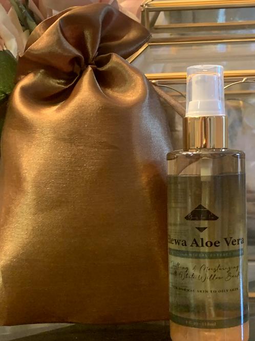 Elewa Aloe Vera and Calendula Herbal Extract Toner
