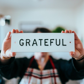 The Importance of Saying Thank You