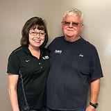 Joe Sims & Kathy Sims
