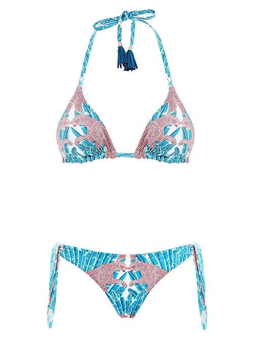 Sarafina bikini reversible
