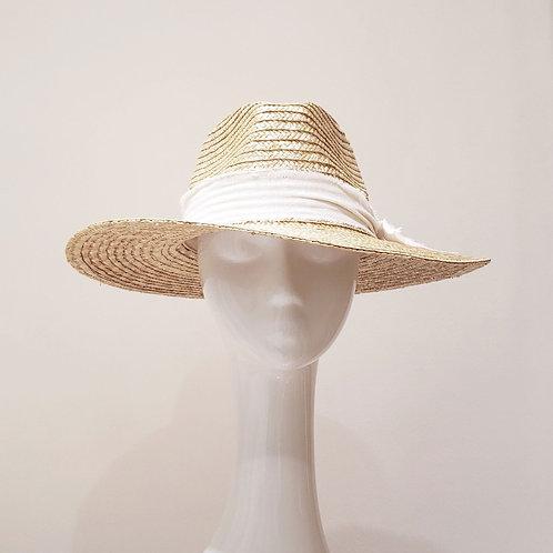 Sombrero Solange Natural