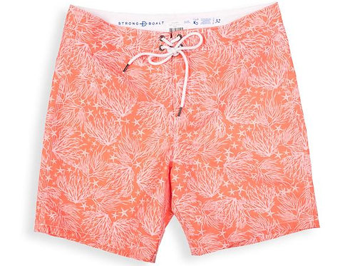 Boardshort Coral Day