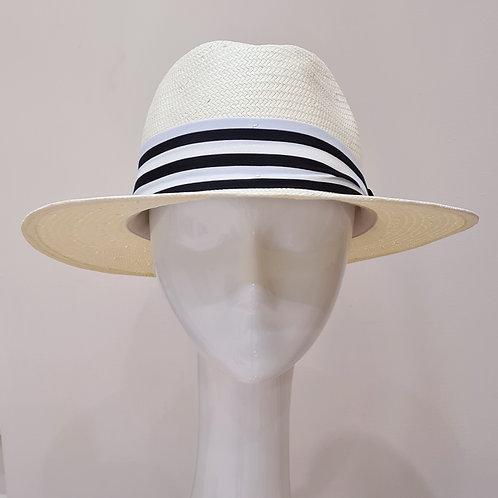 Sombrero Ava Ivory
