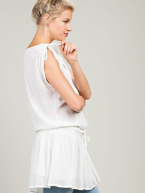Tunic Off White