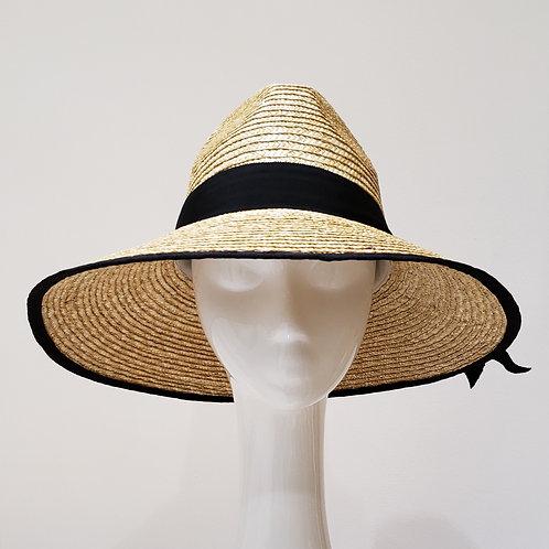 Sombrero Celine Black