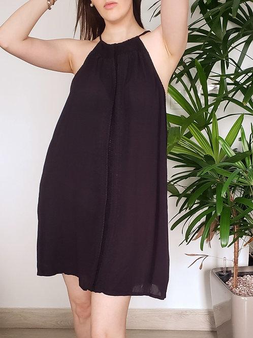 3154 Black dress