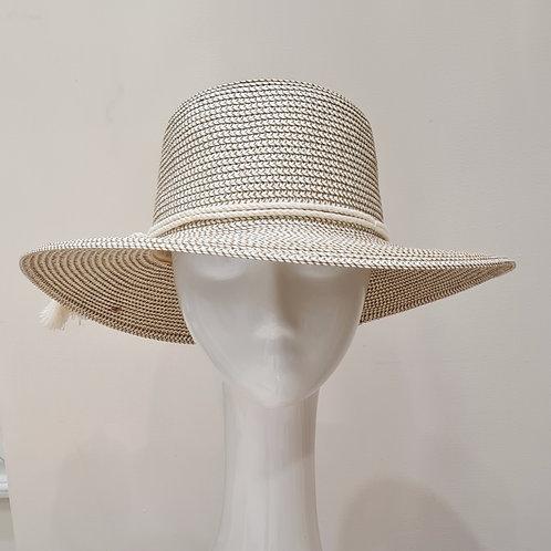 Sombrero Devon White Tweed