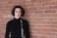 Ottawa-based Sheila Vaselenak offers clarinet lessons and performances.