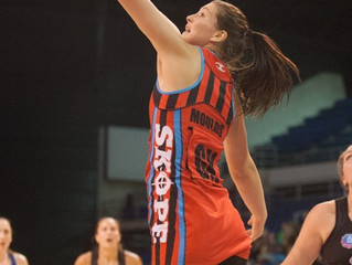 Sports Nutrition Interview Series: Jessica Moulds - Mainland Tactix
