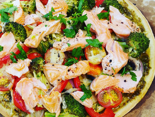 Healthy Fats: Spotlight on Omega-3 Fatty Acids with Regal Salmon