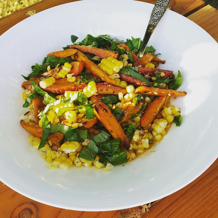 Al Brown Corn and Carrot Salad.jpg