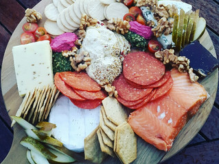The Significance of a Platter