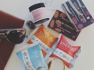 Health Lab Protein Balls & Pana Chocolate Review for Natural Things NZ