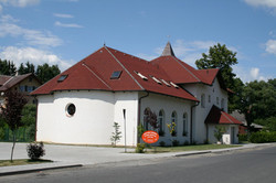 Brniste, Czech Republic