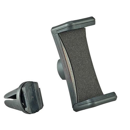 CLEANSKIN UNIVERSAL PHONE HOLDER  VENT CLIP (BLACK)