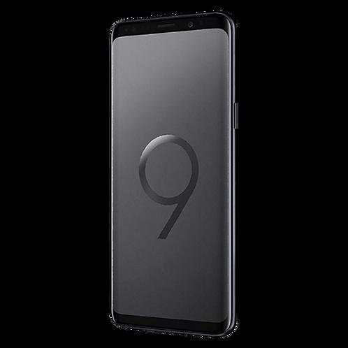 SAMSUNG GALAXY S9 256GB (BLACK)