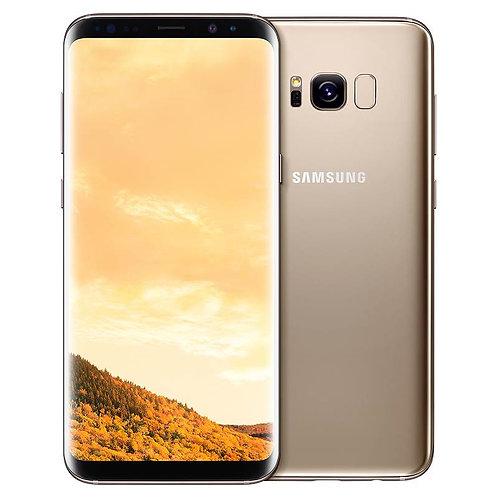 SAMSUNG GALAXY S8+ 64GB (GOLD)