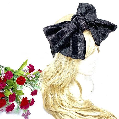 Black Velvet, bow band