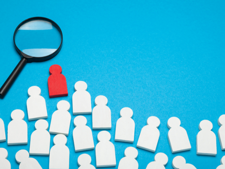 TALENT RESOURCING for Candidates