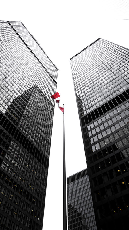 "The New ""CER"" - Canadian Energy Regulator"