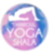 Thirroul Yoga Shala Logo