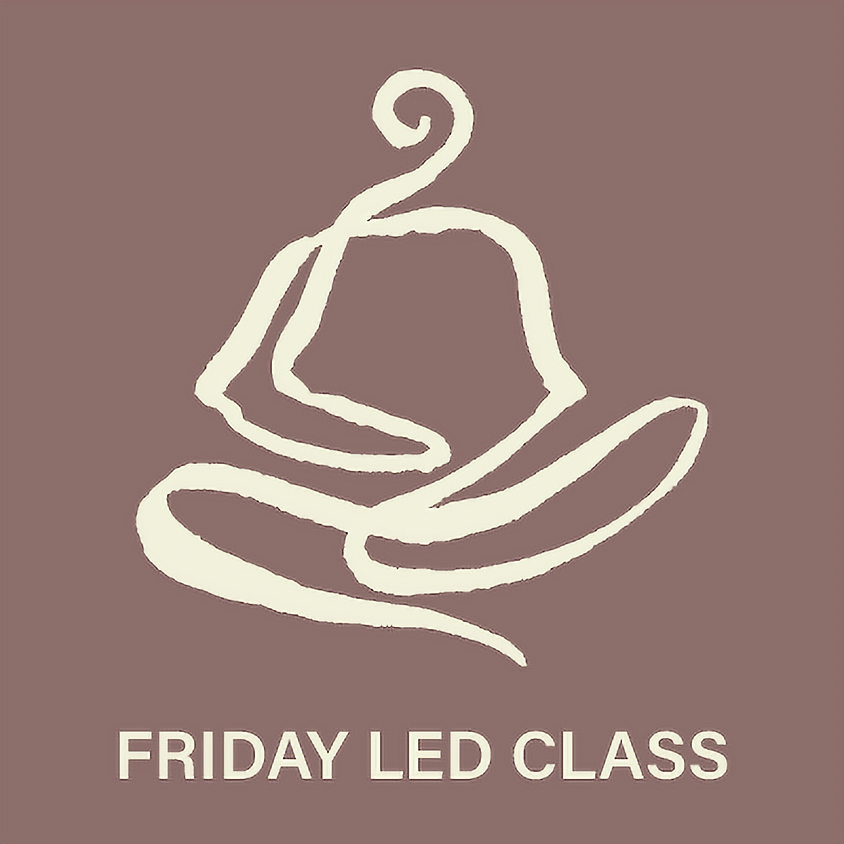 Friday June 19 Led Class