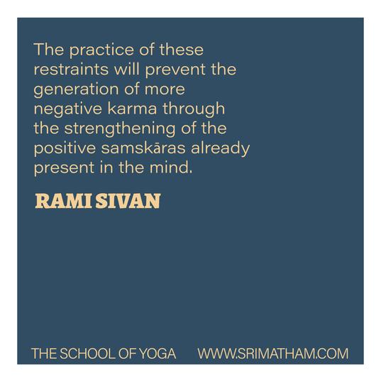 Pundit Rami Sivan