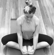 Jessica Pudney Yoga