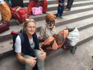 Farewell Rishikesh