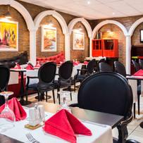 Restaurant Le Laurier