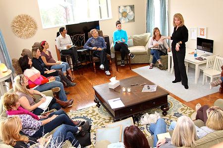 Jennifer Brazier, Spiritual Educator