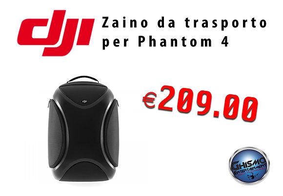 Zaino da trasporto Phantom4