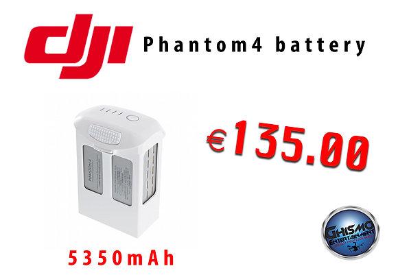 Batteria Phantom4  5350mah