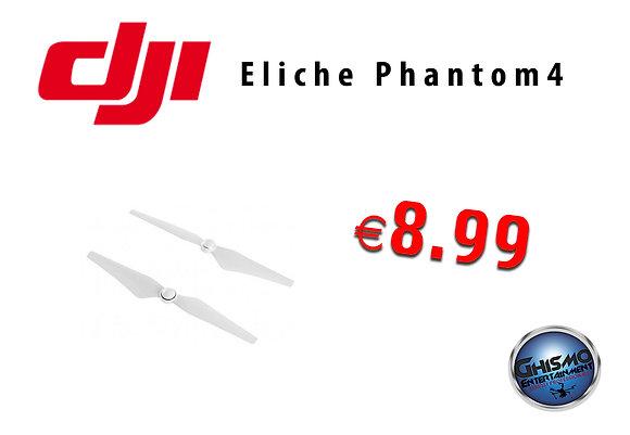 Eliche per Phantom4