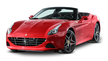 purepng.com-ferrari-california-red-carca
