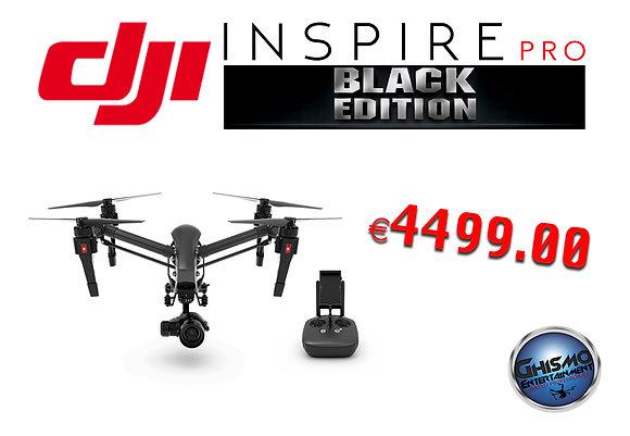 DJI Inspire PRO Black Edition
