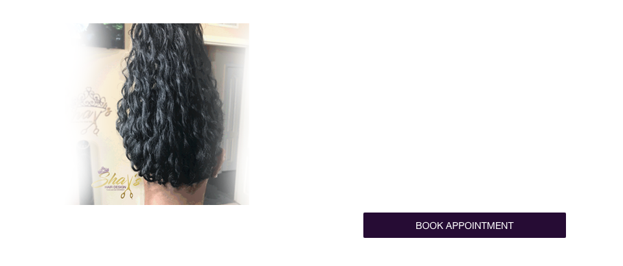 Shay's Hair Design Style Temp