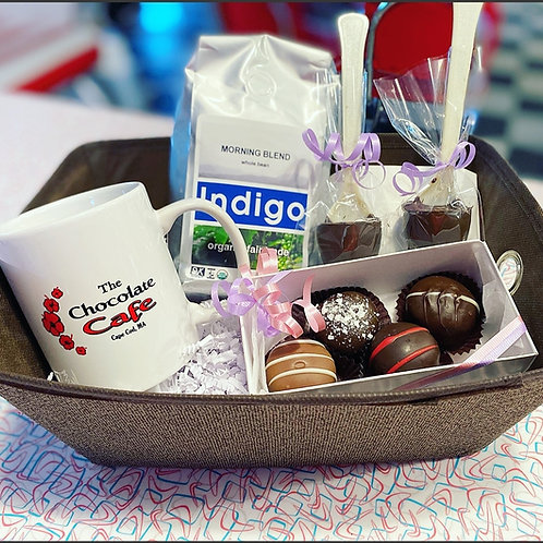 Coffee & Chocolate kit!