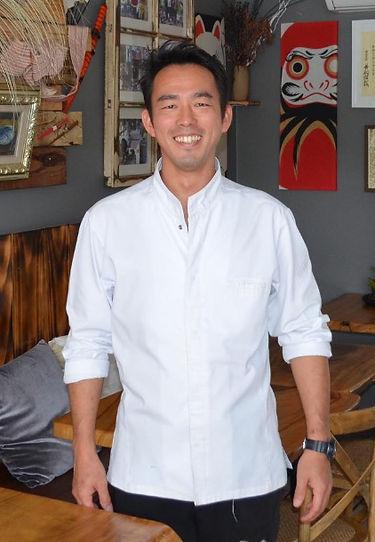 Cocotte Dining, Shunichi Tanabe