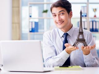 Curso intensivo de francês com 10% de desconto em julho de 2020