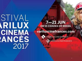 Prepare-se para o Festival Varilux de Cinema Francês 2017 em São Paulo!
