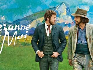 Filme Cézanne et Moi, inédito no Brasil, será exibido em Santo André